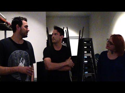 'Make Them Suffer' Interview