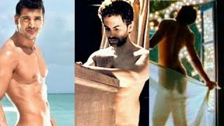 TOP Bollywood Stars Who Went Nude For Movie