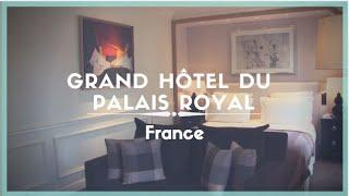Celestielle #194 Grand Hôtel du Palais Royal, Paris, France