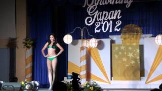 Repeat youtube video Bb.Gapan 2012 .Swimsuit. candidates 13 to 23.MTS