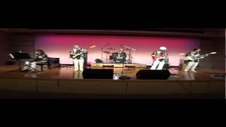 2015.5.2. 二俣川サンハートホールで開催した 『愉快な親父たちのエレキ...