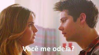 Eu Odeio Amar Você 💔😭 I Hate You, I Love You - TRADUÇÃO (Vídeo Romântico) | Stalia