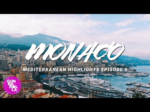 Monaco | Mediterranean Highlights: Episode 5
