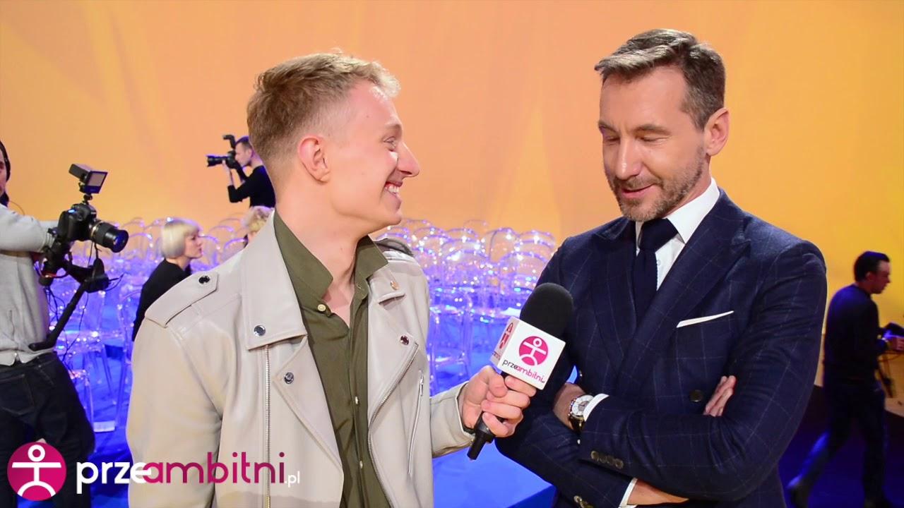 Drugie reality show u Piotra Kraśko podczas wyjazdu żony? | przeAmbitni.pl
