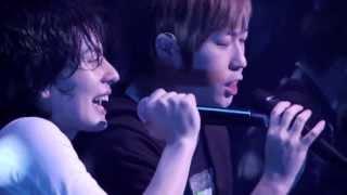原曲lumpool 日文的『證』 由五月天阿信中文版填詞.