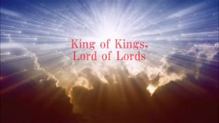 King of Kings,Lord of Lords(わーしっぷ牧場 オリジナル賛美)