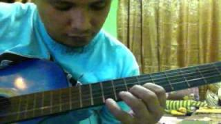 Doc (Earl Klugh) Cover By MySelf