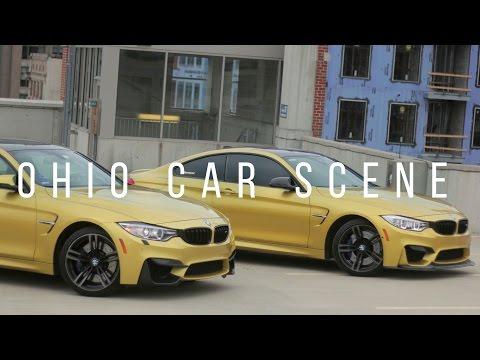 My Ohio Trip | Columbus Car Scene, Loud Revs, Lots of ///M - EP014