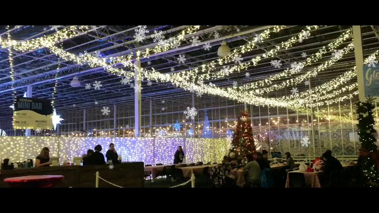 Ordinaire Glow Christmas 2017 (Langley, BC)