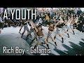 [역대급 버스킹] A.YOUTH | Rich Boy - Galantis | Choreography by Lunahyun Fancam by lEtudel