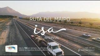 Sistemas de Peaje Ruta del Maipo / #ElPadrino