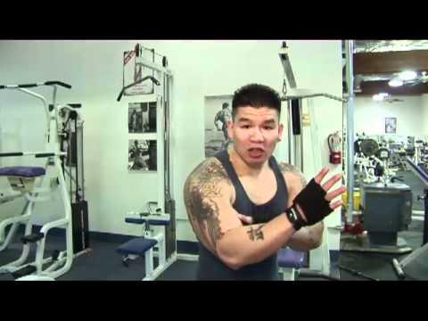 Thoai Nguyen tap Lung (BACK) part 2