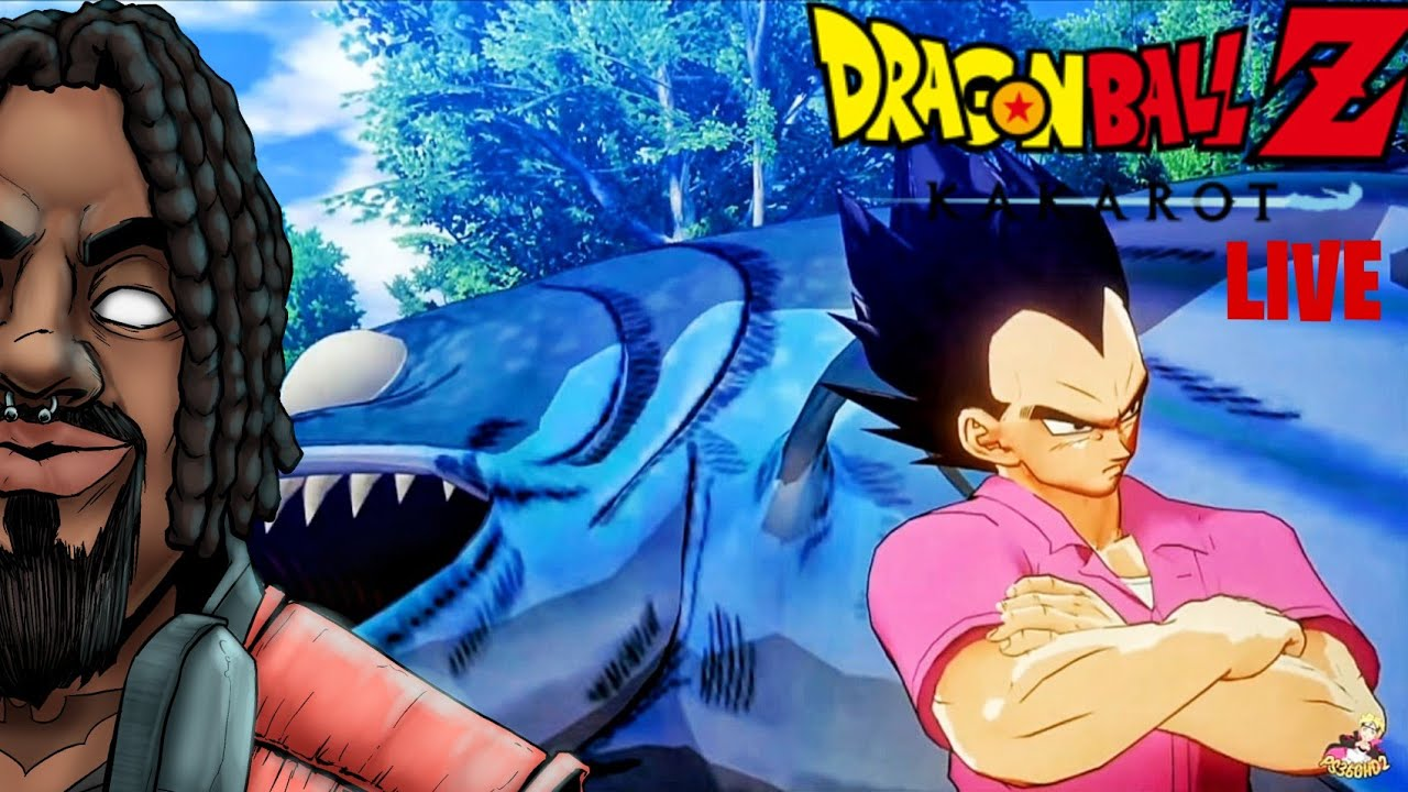 Training Begins Dragonballz Kakarot Android Saga Part 2 Live Stream Uk Youtube Youtube Live Kakarot Different Games