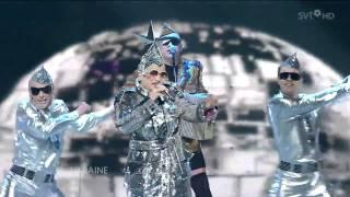 Евровидение - Верка Сердючка