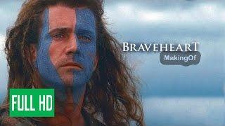 Making Of Braveheart Behind The Scenes Documentary Mel Gibson Hacksaw Ridge