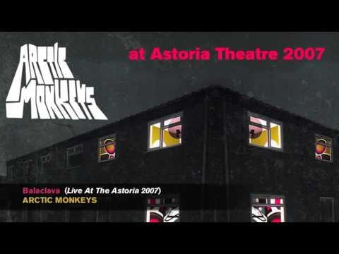 Arctic Monkeys At Astoria (London) 2007 [AUDIO]