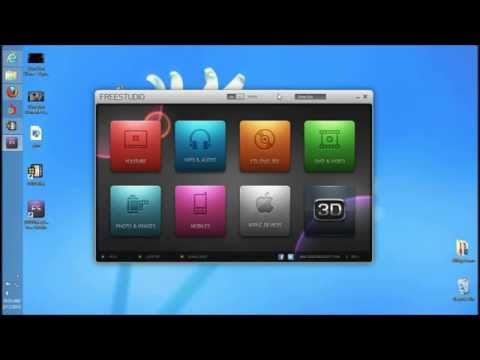 How to Download Studio Software For Windows (Allin1Convertor)