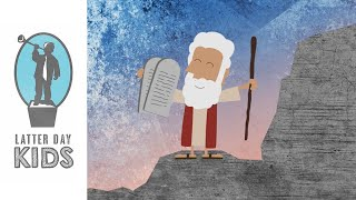 Prophets | Animated Scripture Lesson for Kids