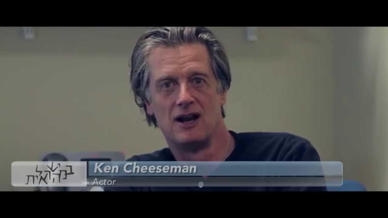 ken cheeseman imdb