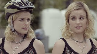 To Bike or Not To Bike with Erica Rhodes