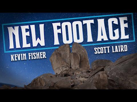 The Split Rock - New Footage! | Shabbat Night Live