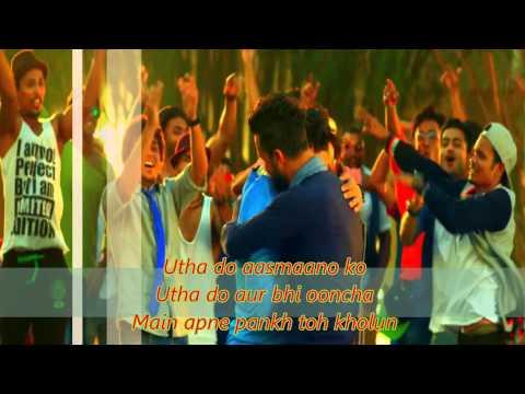 zindagi-aa-raha-hoon-main-full-video-song-!!-atif-aslam-!!-tiger-shroff-!!