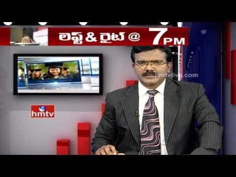 H1B Visa & US Green Card Tips and Procedure by Upendra Kumar & Santhosh Konka | Career Times | HMTV