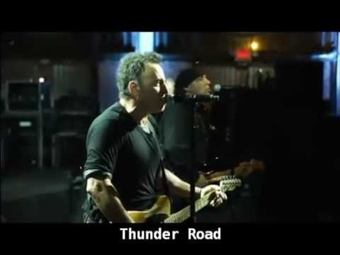 Download Bruce Springsteen - The Promise  (sub ita)