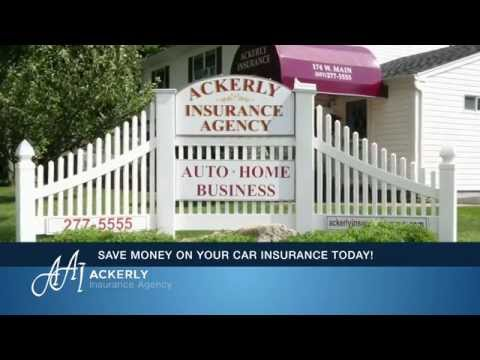 Ackerly Insurance Agency Commercial
