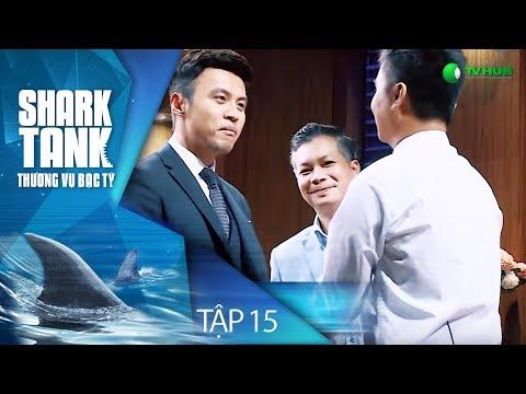 Startup Với Lòng Hiếu Thảo Lay Động Các Shark | Shark Tank Việt Nam Tập 15 [Full]
