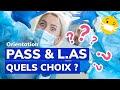 Réforme PASS / LAS (ex PACES) : Spécialités, Profils, Débouchés