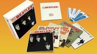 The Beatles Japan Box Unboxing ビートルズ 日本 ボックス ボックス化解除