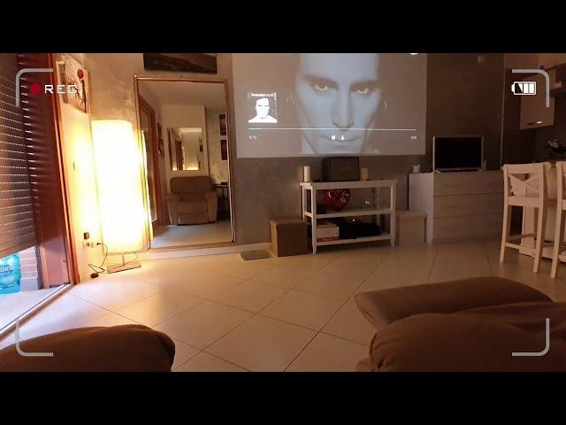 Rendi il tuo Tv / Videoproiettore  SMART. Come ? Con Alexa!!