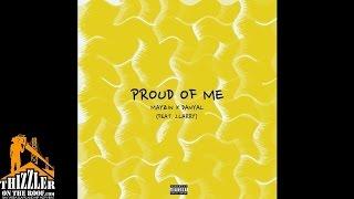 Mayzin x Danyal ft. J.Larry - Proud of Me [Thizzler.com]
