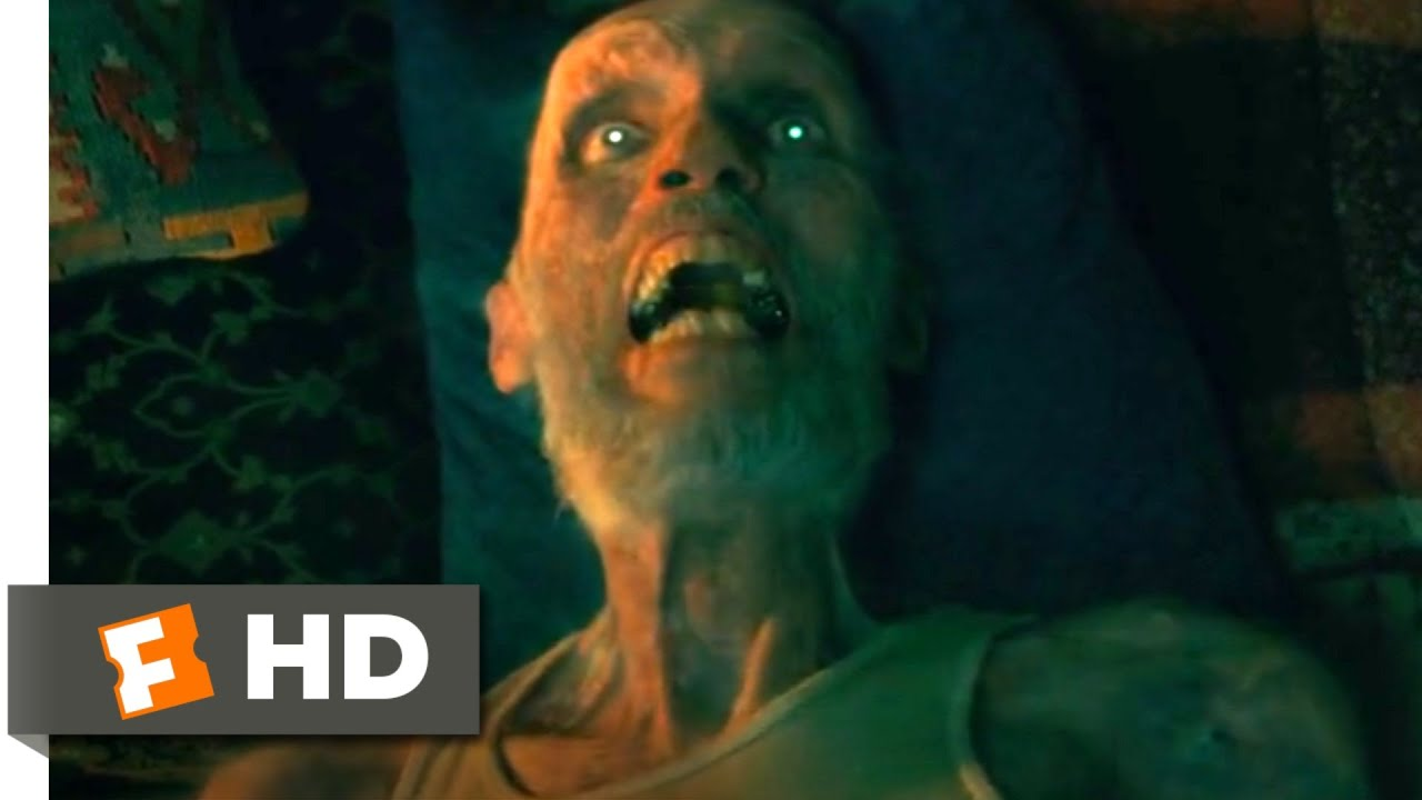 Doctor Sleep (2019) - Dust to Dust Scene (2/7)   Movieclips