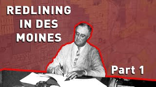 Part 1: What is Redlining?