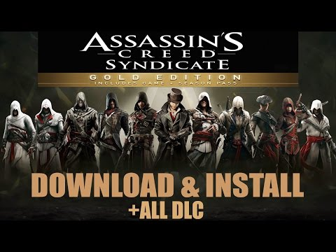 assassins creed syndicate pc download tpb