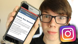 How To Delete Instagram Account 2020 (Permanently)