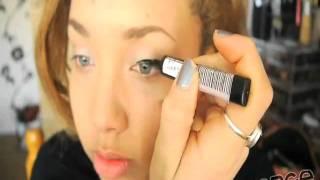Sammi from BeautyCrush's Verge Make up Tutorial: Valentine's Day
