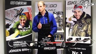 Rense ski metode 2 - SkiGo