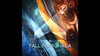 Watch Fall In Archaea High Tides video