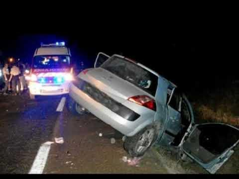 Alcool au volant provoque des accidents youtube - Accident de voiture coup du lapin ...