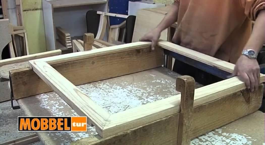 5 montaje de armazones youtube - Precio de tapizar un sofa ...