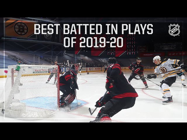 Best Batted-In Plays of 2019-20 | NHL