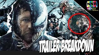 Venom Trailer 3 Breakdown: Riot vs Venom? No Spider-Man?