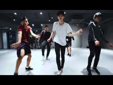 Worth it   Fifth Harmony ft Kid Ink   May J Lee Choreography