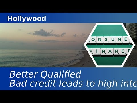 Learn More/Consumer Debt Reduction/Hollywood FL/Better Qualified LLC/Build Your Credit With BQ