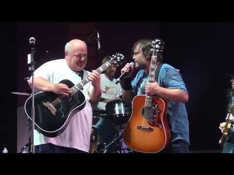 Tenacious D - Double Team - Festival Supreme 2013