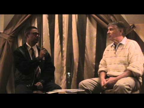 Hasan Mahmud & Raymond Catton on Sharia (Almaty, 17 Oct. 2009)