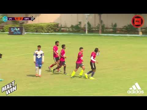Maltwin Match Highlights: Leonards FC vs Camden Rovers FC